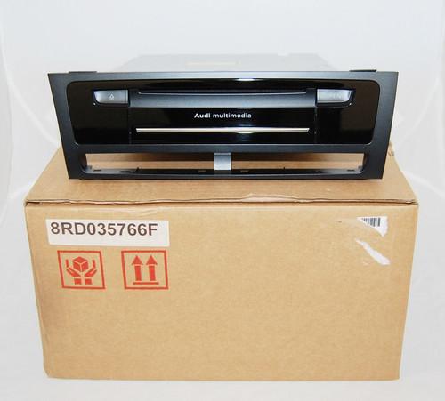 NEW GENUINE AUDI A4 S4 A5 S5 Q5 RS5 MMI 3G+ CONTROL UNIT 8RD035766F