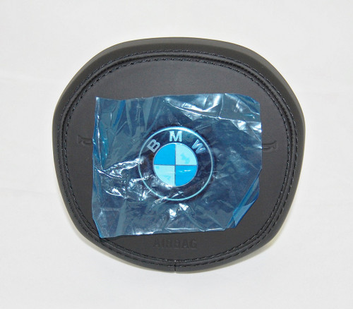 NEW ORIGINAL BMW M SPORT 5 6 7 X3 X4 STEERING WHEEL AIRBAG 7855723