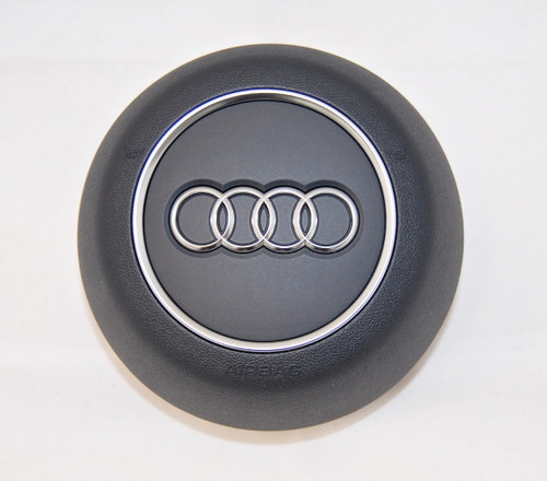 NEW GENUINE AUDI A4 S4 A5 S5 STERING WHEEL AIRBAG