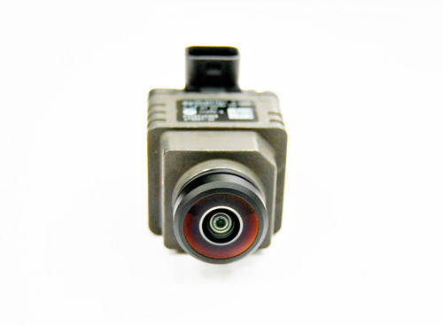 NEW OEM BMW 5' 6' 7' X3 X4 SURROUND VIEW CAMERA iCAM2 7944131 / 66537944131