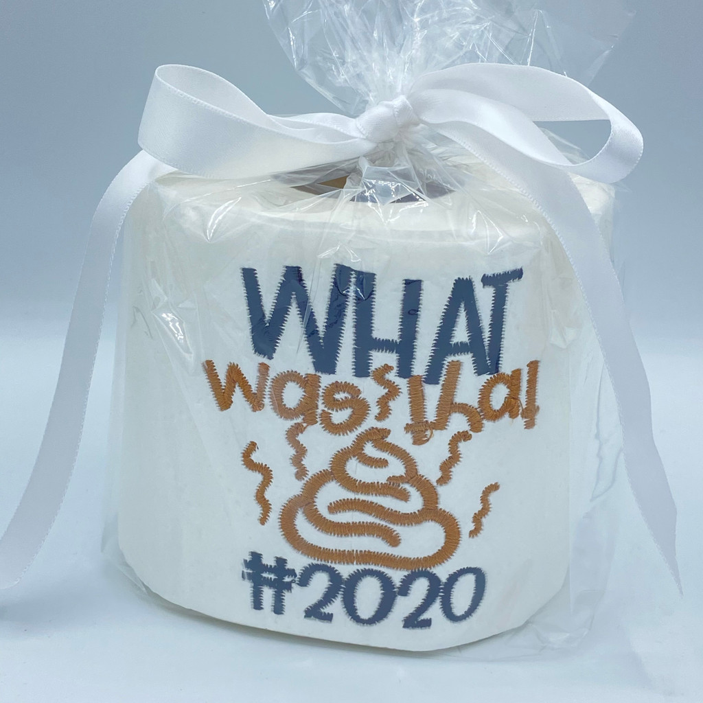 What Was That #2020