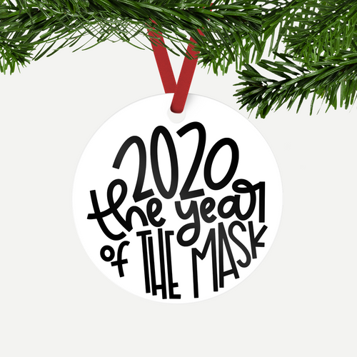 2020 The Year of the Mask