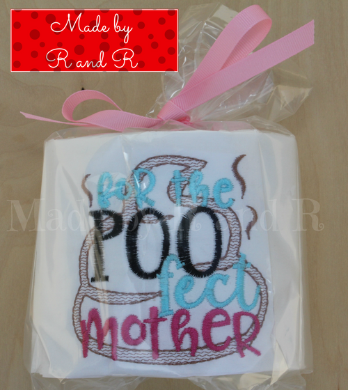 For The PooFect Mother Toilet Paper
