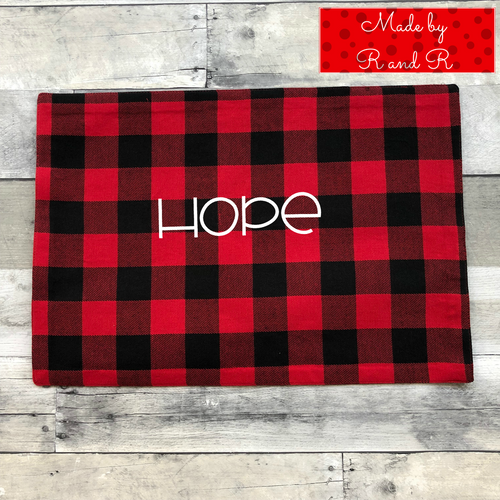 Holiday Placemat