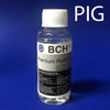 Universal Pigment Ink Base Solution - Clear Transparent - Use in PIGMENT printer ink cartridges