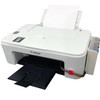 New Canon Printer with Ink System Installed: PIXMA TS3100/TS3300 (45-Cartridge Equivalent, 2250 Black 7500 Color)