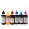 Standard 600 ml 6-Color Refill Ink for All Printers (KD600X-CU-LCLM)