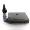 All-Surface Stamp Ink Combo: Fast-Dry Ink + Tight-Seal Stamp Pad