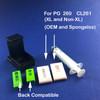 First-Timer Inkjet Printer Refill Kit for PG-260 CL-261 Cartridges (EZ30-T260)