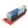 CLI-251 Cyan Edible Ink Cartridge