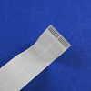 2x9 Pins 0.5 mm Pitch Flat Flex Cable for Epson WorkForce Printhead - 20 mm x 50 cm