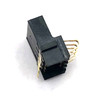 One HP Cartridge Chip Board CSIC Pins (4-pin) for B6P40