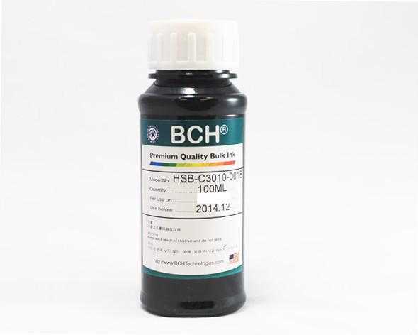 Premium Pigment Ink - 100 ml Black for Canon (IP100K-AC)