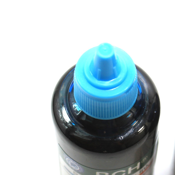 Standard 100 ml Light Cyan Sublimation Ink for Epson (IS100LC-CE)