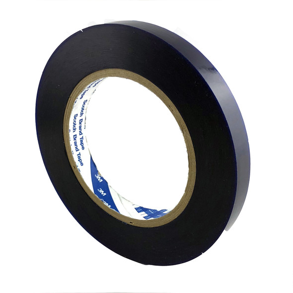 """3M Specialty Tape (1/2"""" X 328') for Sealing Ink Cartridge & Printhead Blue Narrow"""