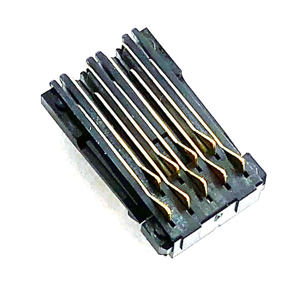One Epson Cartridge Chip Board Pins (9-pin)