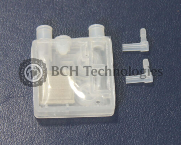 4 x BCHSQ Ink Oneway Flow Damper for Continuous Ink System CISS CIS