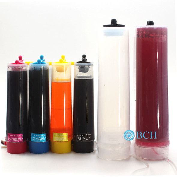 Big 1-Color 300 ml  BIG Ink Tank for CIS CISS