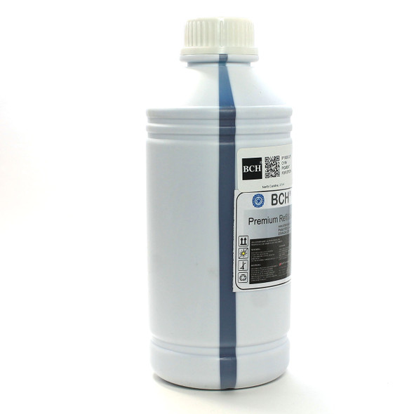 Premium 1,000 ml Cyan Sublimation Ink for Epson (IS1000C-AE)