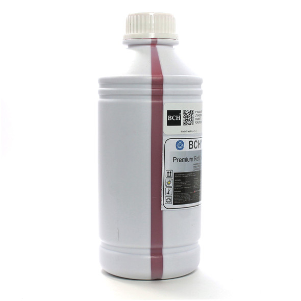 Premium 1,000 ml Light Magenta Sublimation Ink for Epson (IS1000LM-AE)
