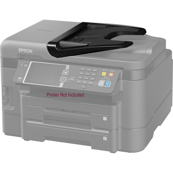 Epson Workforce WF-3640 WF-3620 WF-3520, WF-3540 Document Feeder Paper Intake