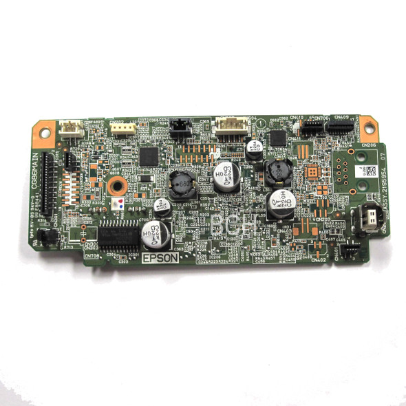 Epson CG86 Main Board for EcoTank ET-2720 Super Tank Logic Formatter Motherboard