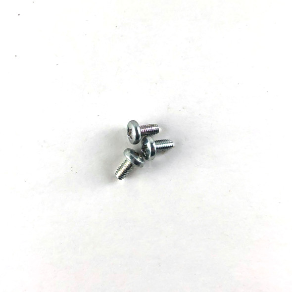 (S10) Screws for Secure Mainboard & Metal Assembly - 3 PCS