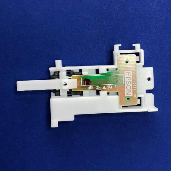 ASSY. 2143968 00 Waste Ink Pad Chip Reader Relay Board for Epson WorkForce Printers WF-3640 WF-3620 WF-3621 WF-3641 WF-3520 WF3530 wF-3540