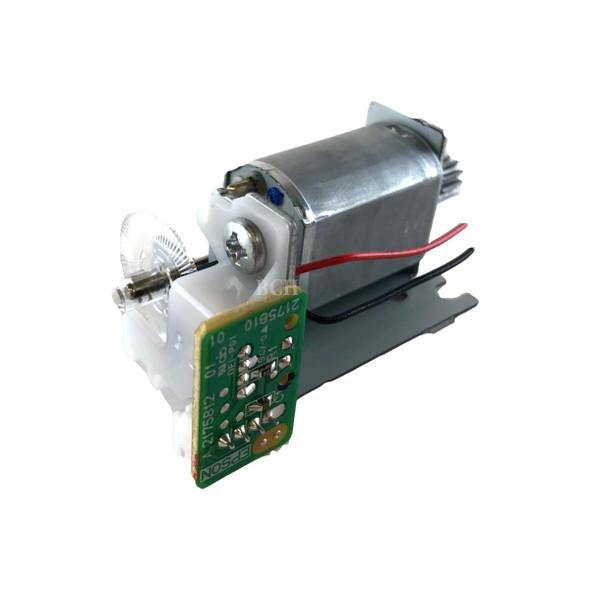Epson DEI-P91 Optical Encoder with Mabuchi FK130SH08500R Motor for Epson XP Printers