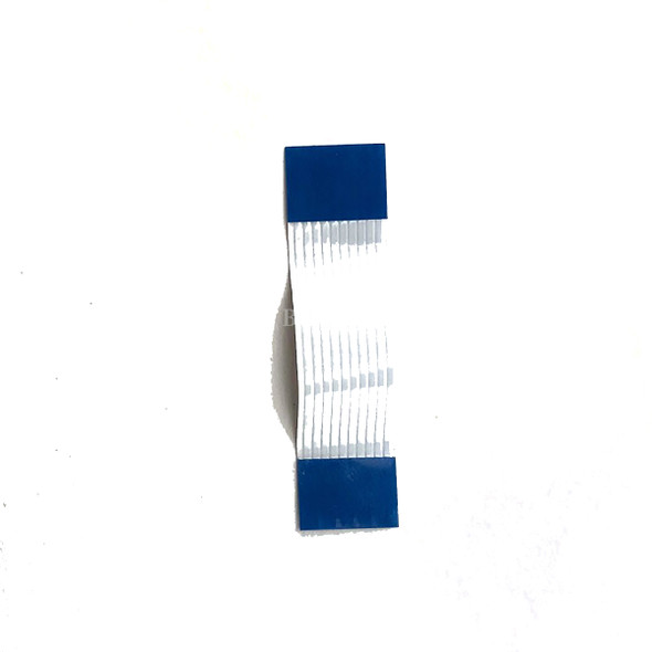 10 Pins 0.5 mm Pitch Flat Flex Cable for Epson Expression Premium XP-7100