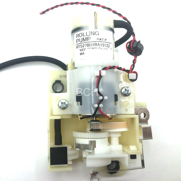 RTS27B01RA19122 Rolling Ink Pump Assembly for Epson WorkForce Pro WF-6090