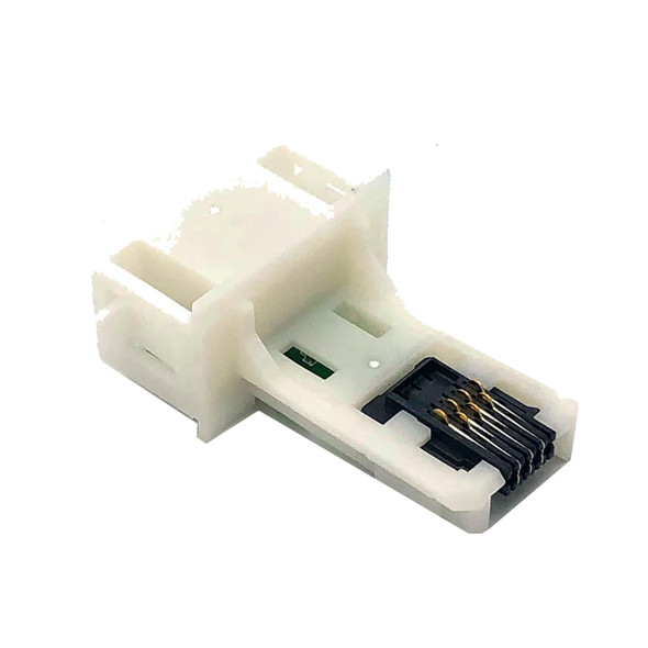 ASSY. 2143968 00 Waste Ink Pad Chip Reader Relay Board for Epson WorkForce Pro Printers: WF-6090