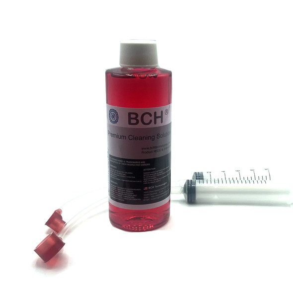 BCH Printhead Cleaning Kit for HP 564 910 920 934 935 (with FlushTip900)