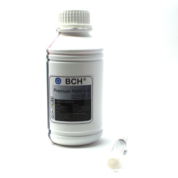 Premium Dye Ink - 500 ML Magenta (ID500M-AC)