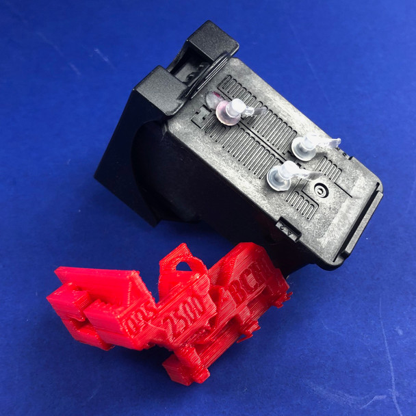 Replacement Printhead for  BCH Ink System (CL-244, CL-246, and CL-246XL)