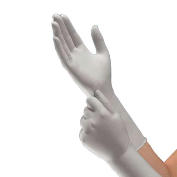 One Pair of Powder-Free Gloves - Size Medium