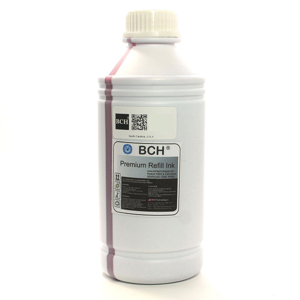 Premium 1,000 ml Magenta Sublimation Ink for Epson (IS1000M-AE)