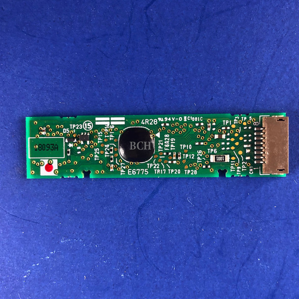 9x4 CR Contact Module for Epson WorkForce
