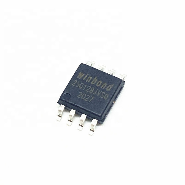 Winbond 25Q128JVSQ Flash Memory EEPROM Chip for Epson Main Board