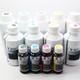 Premium 500 ml Black Dye Ink for Lexmark (ID500K-AL)