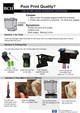 First-Timer Inkjet Printer Refill Kit for PG-240 CL-241 Cartridges EZ30-KCMY-T