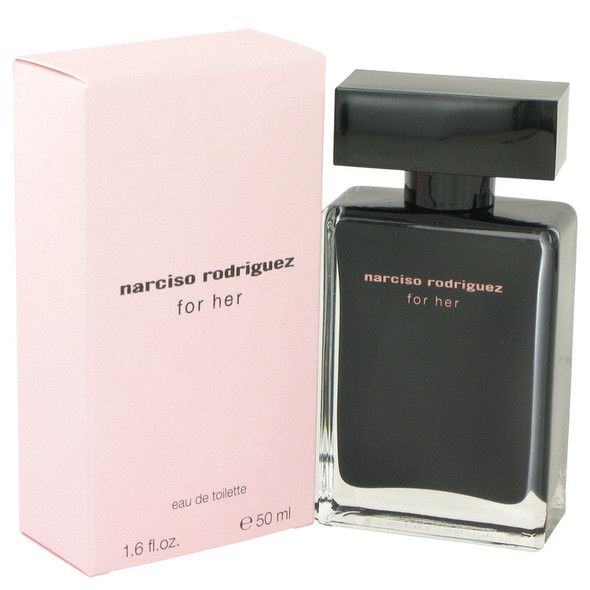 Narciso Rodriguez by Narciso Rodriguez Eau De Toilette Spray for Women