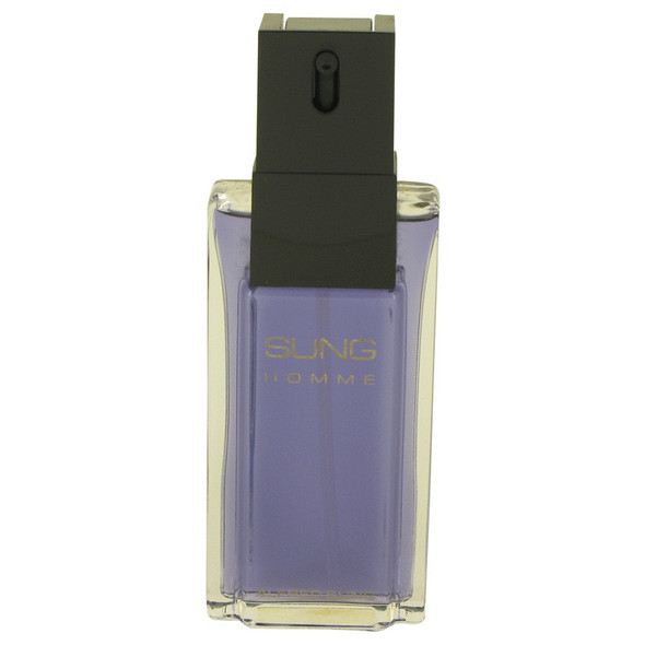 Alfred SUNG by Alfred Sung Eau De Toilette Spray for Men - 446747
