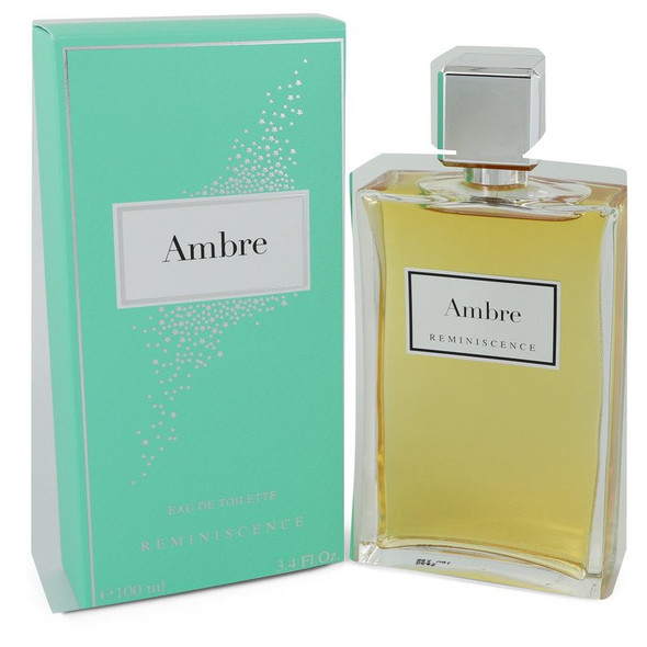 Reminiscence Ambre by Reminiscence Vial (sample) .06 oz for Women