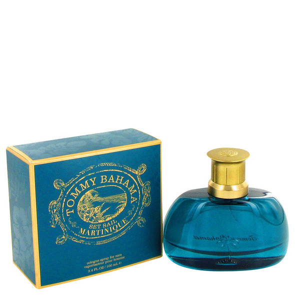 Tommy Bahama Set Sail Martinique by Tommy Bahama Body Spray 8 oz for Men