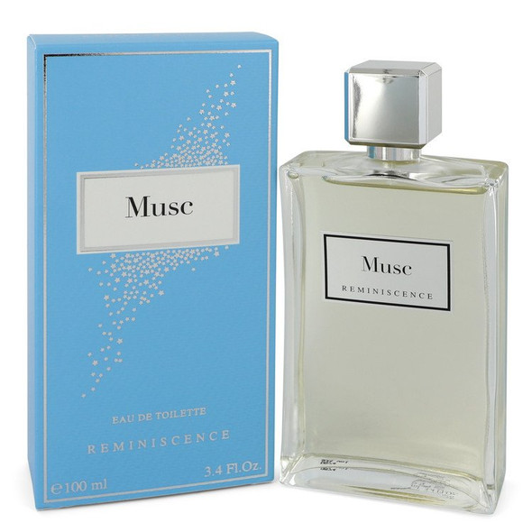 Reminiscence Musc by Reminiscence Vial (sample) .06 oz for Women