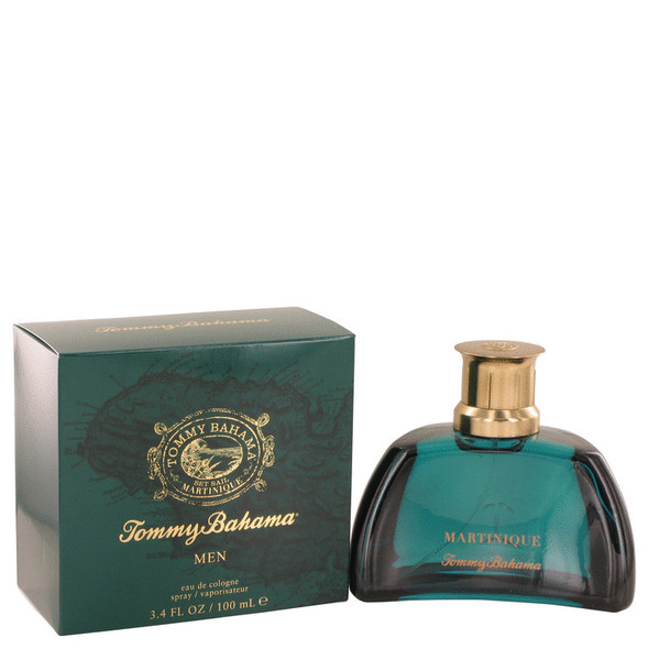 Tommy Bahama Set Sail Martinique by Tommy Bahama Cologne Spray 3.4 oz for Men