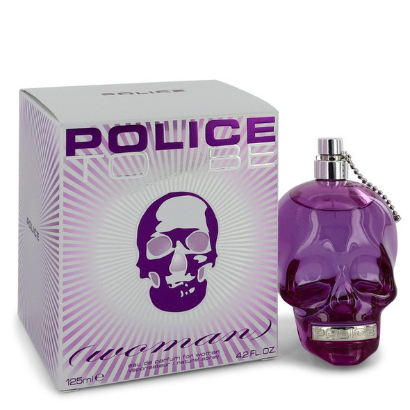 Police To Be or Not To Be by Police Colognes Eau De Parfum Spray for Women