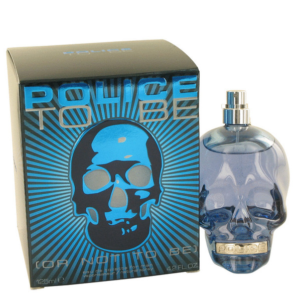 Police To Be or Not To Be by Police Colognes Eau De Toilette Spray for Men