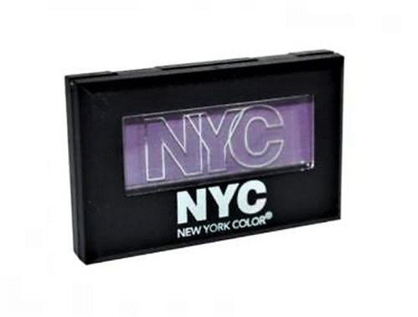 Nyc New York Color City Mono Eye Shadows, 910 In Vogue Choose Your Pack - Pack Of 1